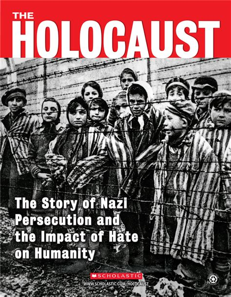 holocaust picture books scholastic announces nonfiction holocaust reader for