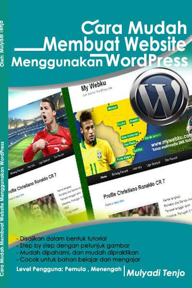 ebook membuat wordpress mulyaditenjo com ebook modul panduan membuat website