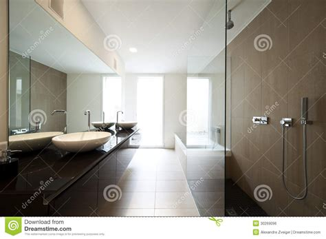 interior photo modern house interior stock photo image of inside clean