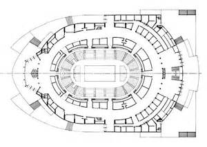 football stadium floor plan basketball arena