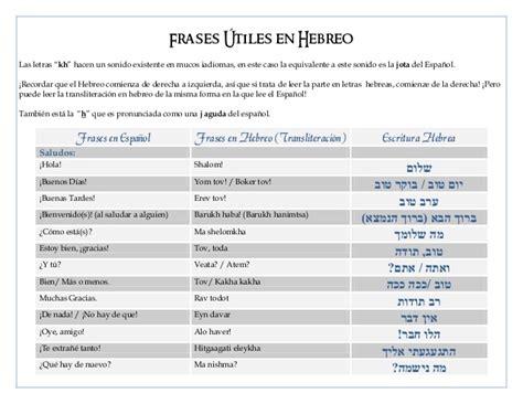 oraciones con utiles apexwallpapers com frases utiles en hebreo