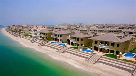 House Plans In Florida by Palm Jumeirah Dubai Houses Palm Island Dubai Homes