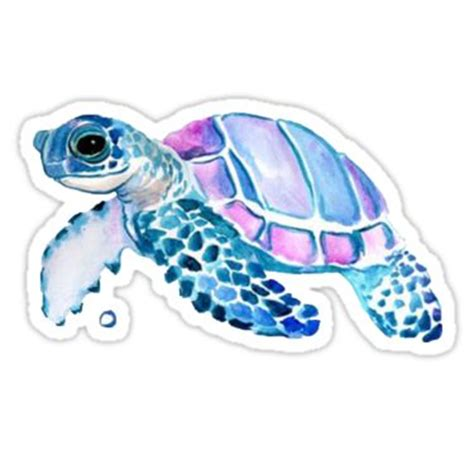 Tokomonster Decal Sticker Sea Turtle 2 Macbook Pro And Air 8 best stickers images on adhesive stickers