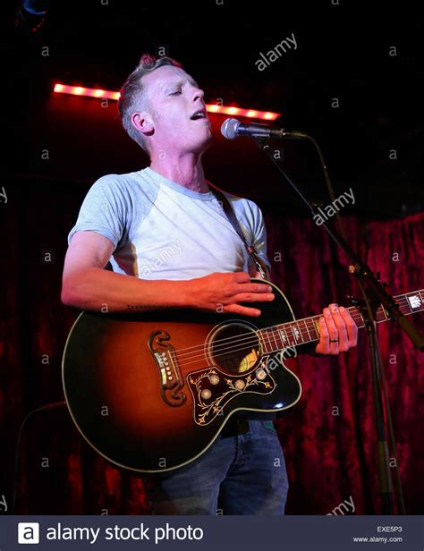 This Is Where Laurence Lives by Laurence Fox Plays A Live Set Showcasing His Debut Album