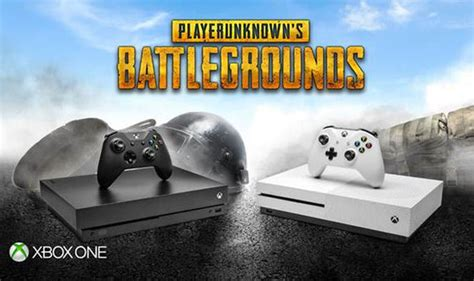pubg official release date pubg news xbox one release date live battlegrounds dlc