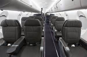 American Airlines Plane Interior by Mesa Airlines Us Airways Express American Eagle Airline