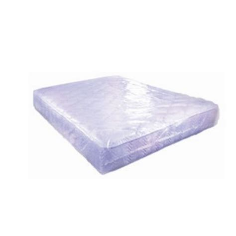 Polythene Mattress Covers plastic bags to cover mattresses from kite packaging