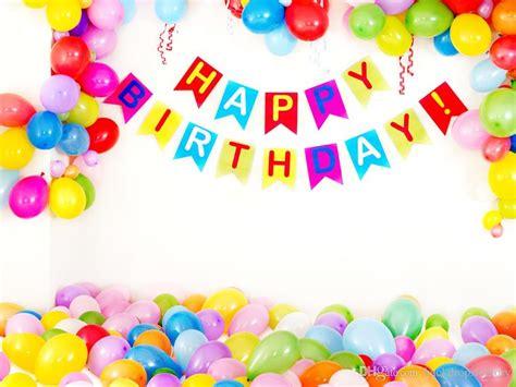 happy birthday backdrop design 2018 happy birthday photography backdrops vinyl colorful