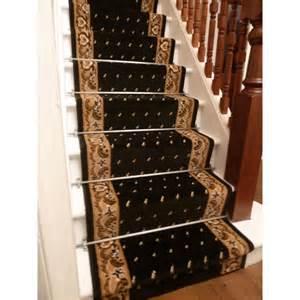 black stair carpet runner pin dot carpet runners uk