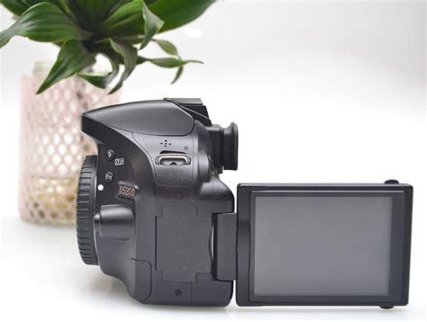 Kamera Nikon D5200 Second jual kamera dslr nikon d5200 bekas jual beli laptop bekas kamera bekas di malang service dan