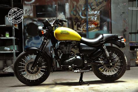 Modification Of Bike In Mumbai by Top 20 Custom Bike Modifiers In India