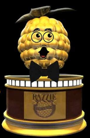 The Razzie Award Nominees Announced by Razzie Winners
