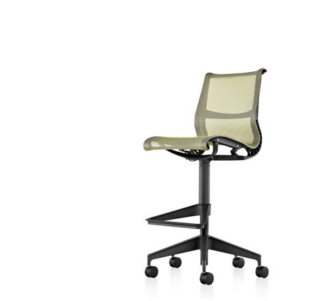 Herman Miller Setu Chair by Setu Stool Herman Miller