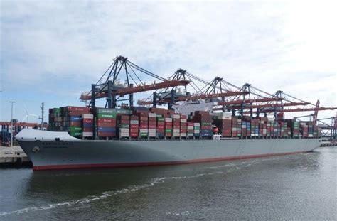 Another One Shipped To Rehab by One Dead After Explosion In Engine Room Of Container