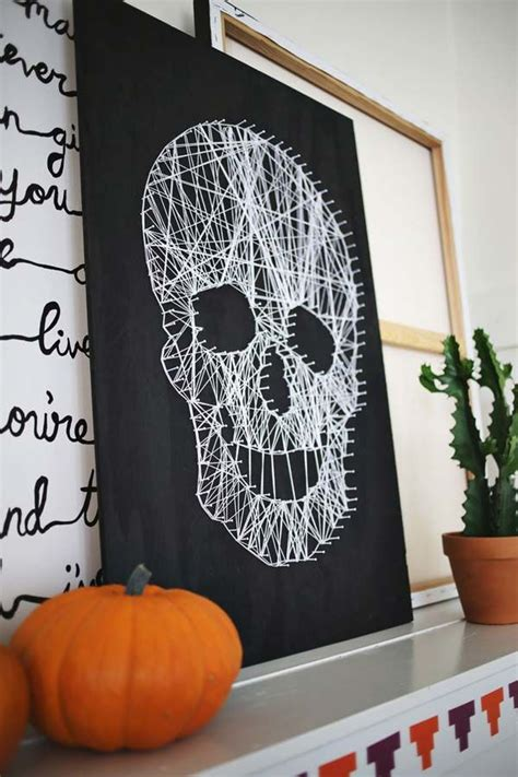 home made halloween decoration ideas best 25 diy halloween decorations ideas on pinterest