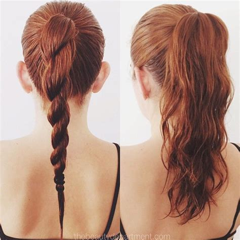 hairstyles when hair is wet 25 best ideas about wet hair dos on pinterest beach