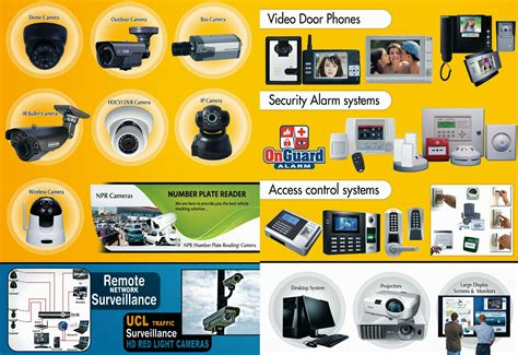 leaflet design for cctv swastika technologies visting card brochure naveengfx