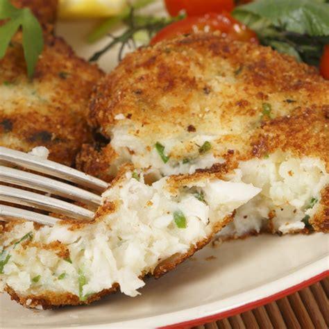 fish cake recipe cod fish cakes recipe dishmaps