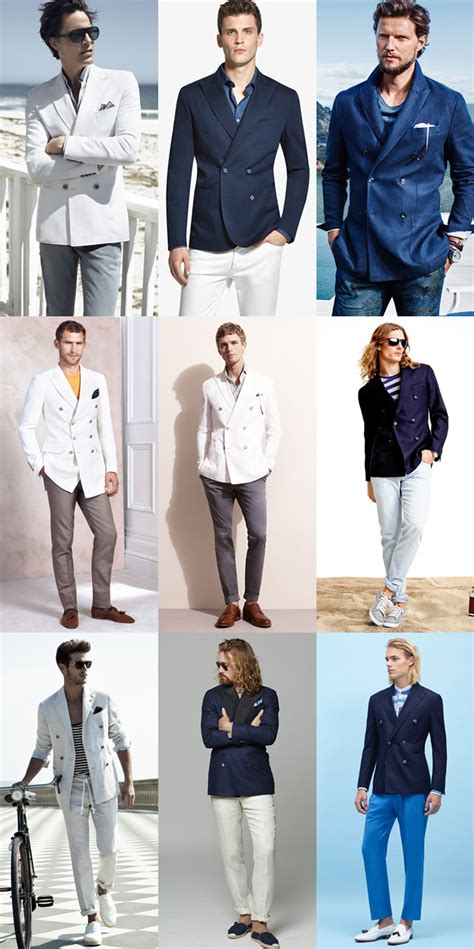 Mens Republic Simply Casual Code 07 s summer nautical style guide fashionbeans
