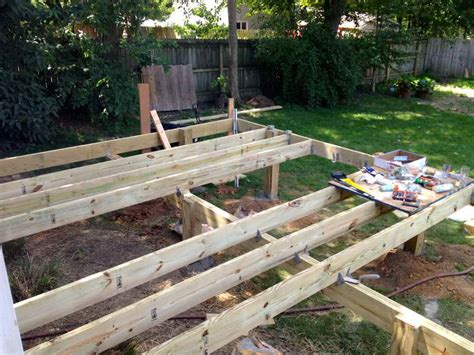 how to build a backyard deck how to repair how to build a deck step by step how to build a wood deck