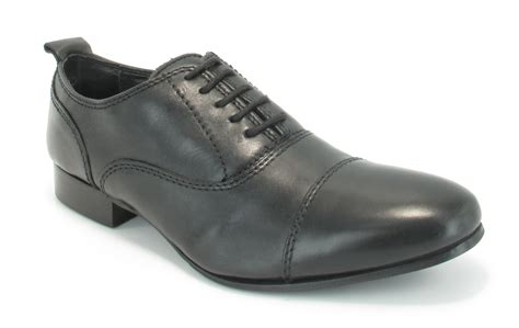 womens black leather oxford shoes womens miss 60 sixty black leather lace up oxford