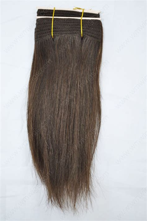 Types Of Synthetic Hair by Synthetic Hair Extensions Vs Human Hair Hair Human Wavy
