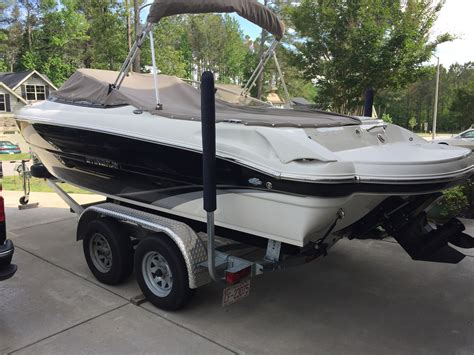 stingray boats for sale in north carolina stingray new and used boats for sale in north carolina