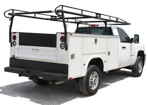 Cer Shell Rack by Truck Rack Accessories By Category Truck Racks Plus