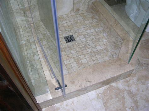 Tiled Shower Stalls Bathroom Tiled Shower Stall Bathroom Toronto By