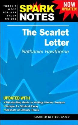 the scarlet letter themes cliff notes sparknotes scarlett letter levelings