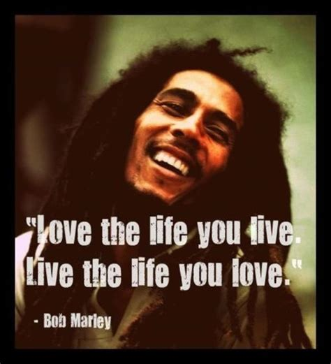 bob marley one love biography bob marley live the life you love light energy love