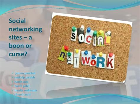 Essay On Social Networking A Boon Or A Bane by Essay Social Networking Boon Or Bane Is Boon Or