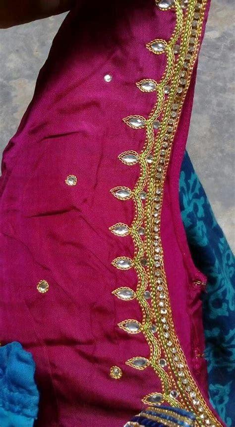 blouse pattern works pin by bride blog on aari blouse pinterest blouse