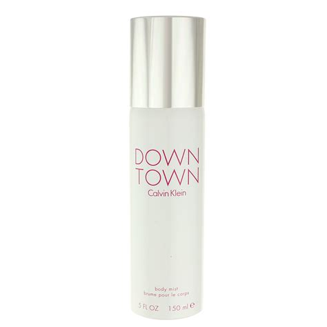Parfum Calvin Klein Downtown by Calvin Klein Downtown K 246 Rperschleier 150 Ml