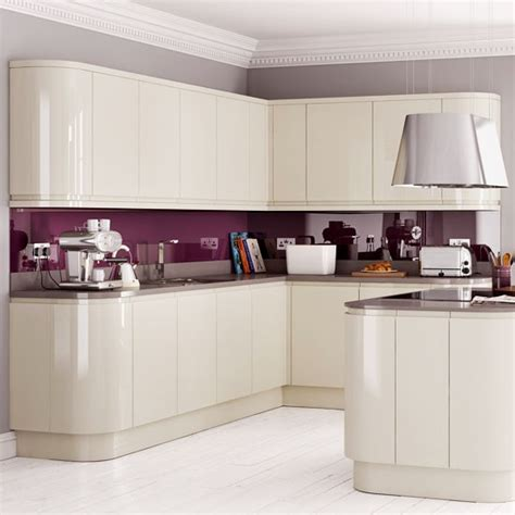 kitchen cabinets no handles awesome kitchen designs with no handles