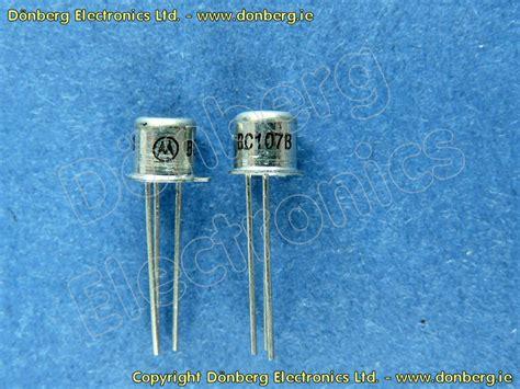 fungsi transistor bc557 fungsi transistor bc 107 28 images 176 bc107c 10x transistor npn bc107 45v 100ma to18 176