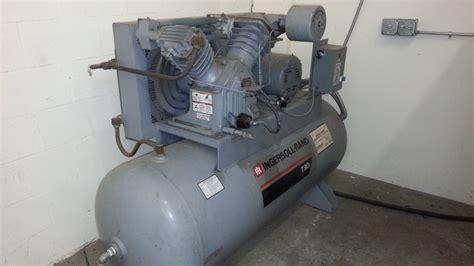 Compressor Ingersoll Rand ingersoll rand 10hp air compressor