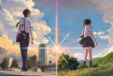 film anime terbaik film anime terbaik makoto shinkai s your name is one of japan s biggest anime