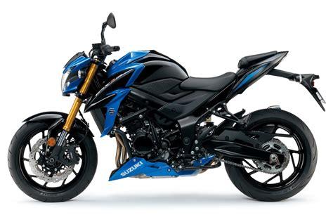 Suzuki Bikes New Las Mejores Motos Suzuki Gsx R1000 2017