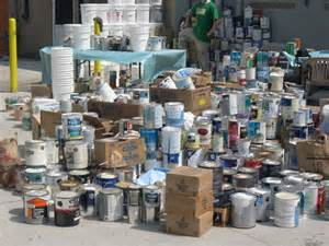 Paint Disposal Nh Get Rid Of Your Junk Tip Paint Cans