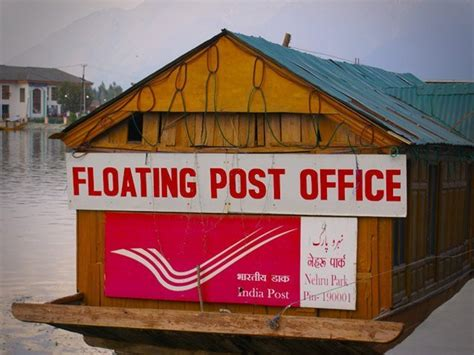 What Is Post Office by 10 Interesting Amazing Facts On India That You Should