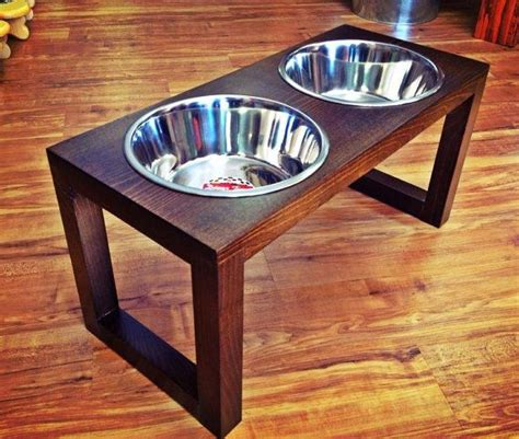 food bowl stand best 25 raised bowls ideas on bowls raised feeder and feeder