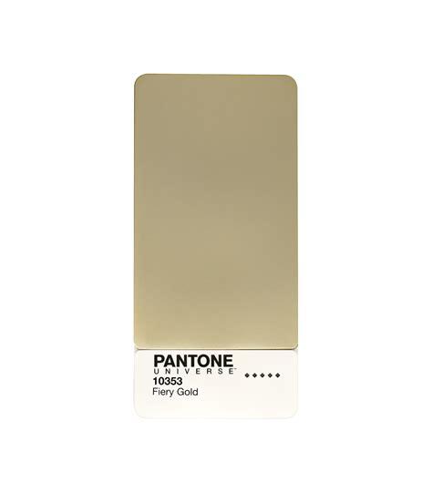 gold pantone color gold pantone