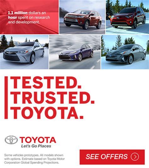 Pedersen Toyota Service Fort Collins Toyota Dealership Serving Greeley And