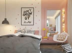 Awesome Deco Star Wars Chambre #7: Chambre-fille-rose-pastel-fauteuil-design-dr%C3%B4le-d%C3%A9co-murale.jpg