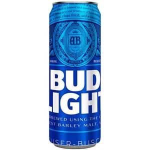 bud light 25 fl oz grocery beverages