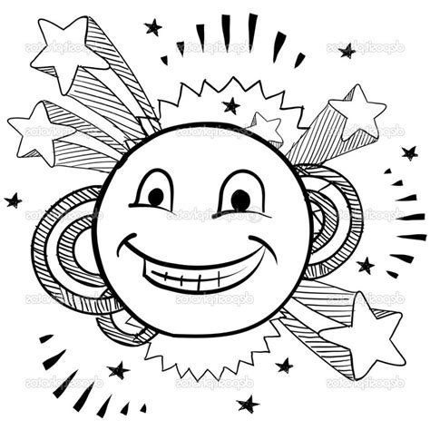 Discount Upholstery Foam Tired Face Coloring Page Free Download