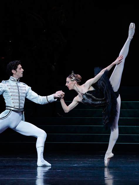 The Black 2016 the black swan program the australian ballet