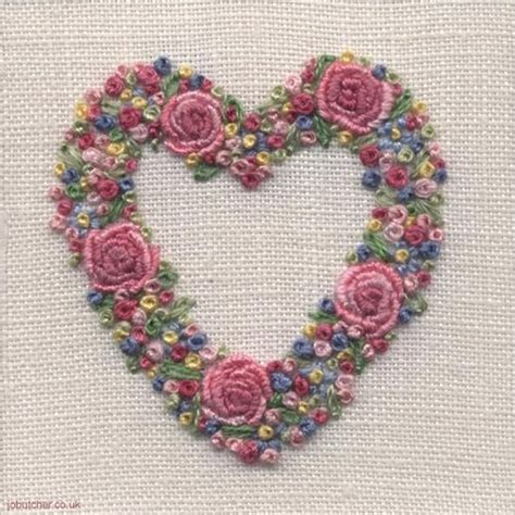 Embroidery Designs Handmade - 17 best images about embroidery on