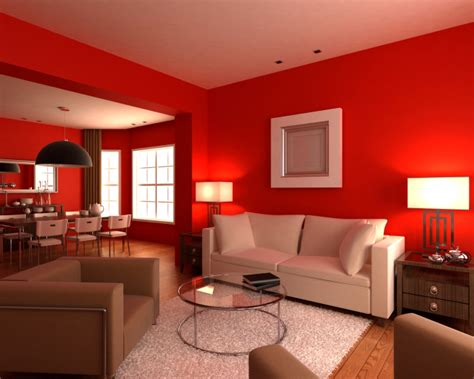 red wall living room 60 red room design ideas all rooms photo gallery